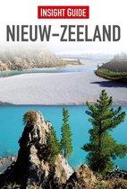 Insight guides - Nieuw-Zeeland