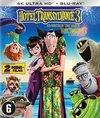 Hotel Transylvania  3 (4K Ultra HD Blu-ray)