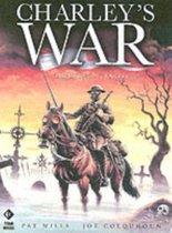 Omslag Charley's War (Vol. 2) - 1 August-17 October 1916