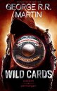 Wild Cards - Die Gladiatoren von Jokertown