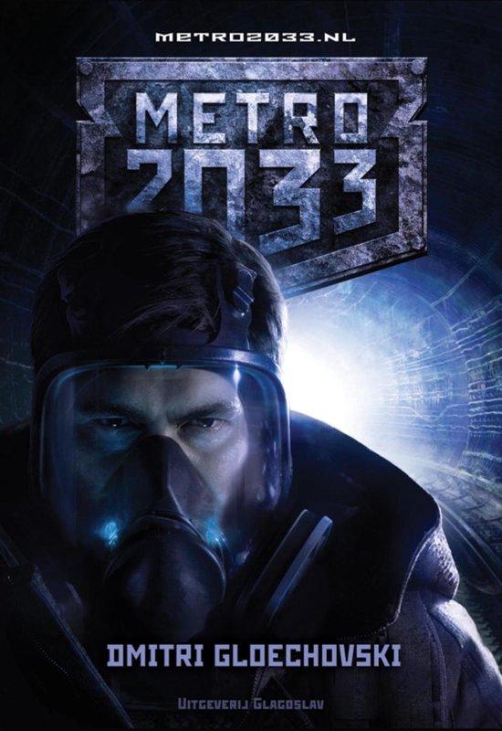 Metro 2033 - Dmitri Gloechovski pdf epub