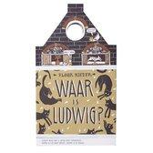 Waar is Ludwig?