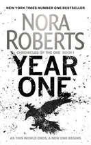 Boek cover Year One van Nora Roberts