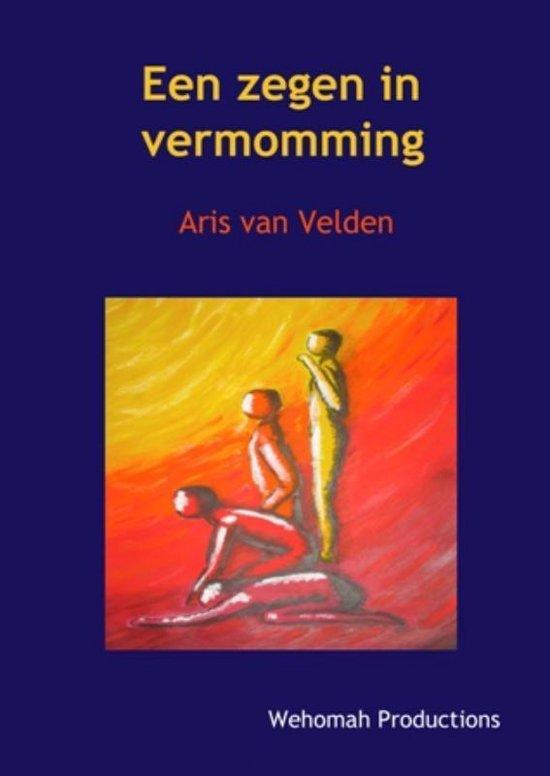 Een zegen in vermomming - Aris van Velden |