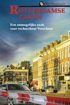 Rotterdamse zaken 1 - Een onmogelijke zaak voor rechercheur Verschoor