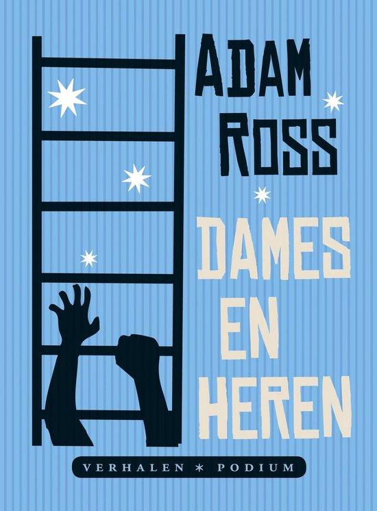 Dames en heren - Adam Ross |