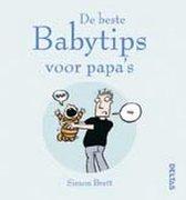 De beste babytips voor papa's
