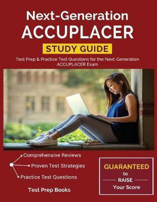Next-Generation ACCUPLACER Study Guide