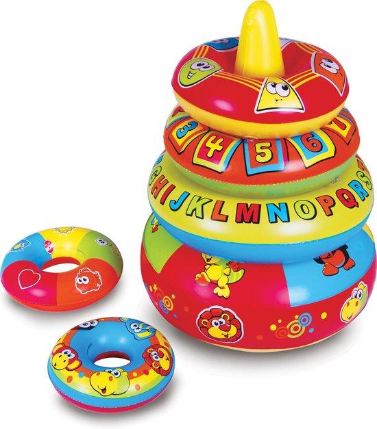 Play Wow - Gigantische Leer Ringen