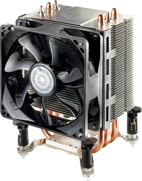 Cooler Master Hyper TX3i Processor Koeler - Cooler Master