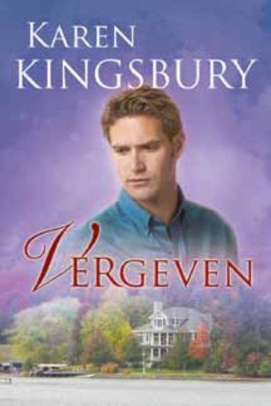 VERGEVEN - Karen Kingsbury |