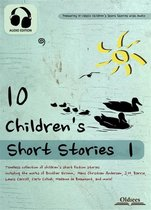 10 Children's Short Stories 1