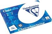 Afbeelding van Clairefontaine Clairalfa presentatiepapier formaat A3 120 g pak van 250 vel