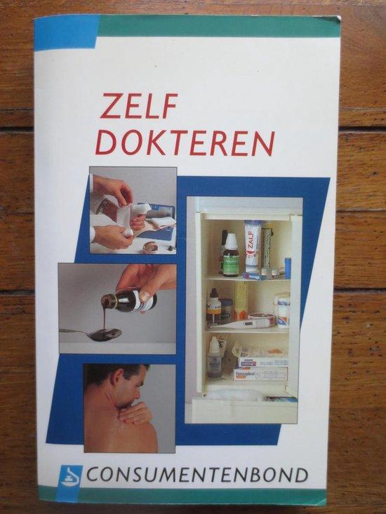 Zelf dokteren - Gerjan Huis in 't Veld |