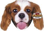 Pet Faces - Cavalier King Charles spaniël