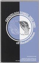 Boek cover Grenzeloos Toneel / 2002-2003 van
