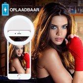 Selfie Ring Light Case Oplaadbaar Lumee Style - Perfecte Selfies in het Donker Trendfield.nl