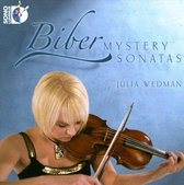 Mystery Sonatas