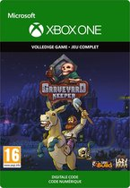 Graveyard Keeper - Xbox One Download