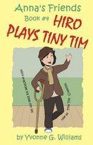 Hiro Plays Tiny Tim