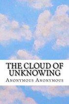 Boek cover The Cloud of Unknowing van Anonymous
