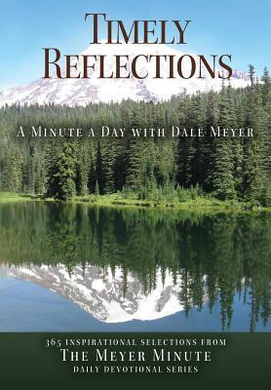 Timely Reflections