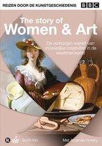 Speelfilm - Story Of Women & Art, The