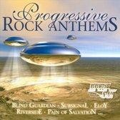 Progressive Rock Anthems Vol.