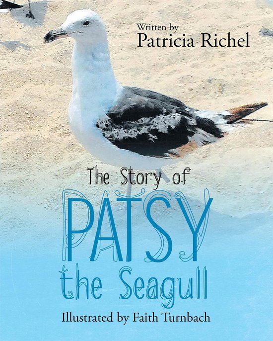 The Story of Patsy the Seagull