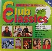 Club Classics 2 - Dubbel cd