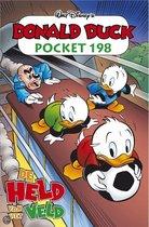 Donald Duck pocket 198 - De held van het veld