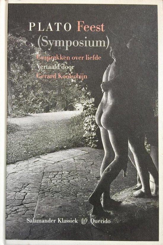 Feest (Symposium) - Plato |