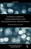 Flexible Learning, Human Resource and Organisational Development