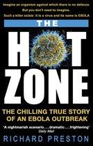 Boek cover The Hot Zone van Richard Preston