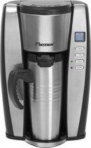 Bestron ACUP650 - Koffiezetapparaat - Thermoskan