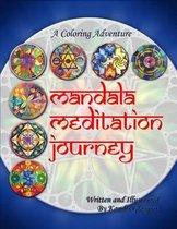 Mandala Meditation Journey