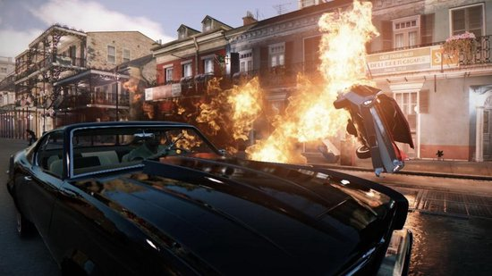 Mafia 3 - Xbox One (Import) - 2K