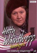 Hetty Wainthropp Complete Collectie - Seizoen 1-4