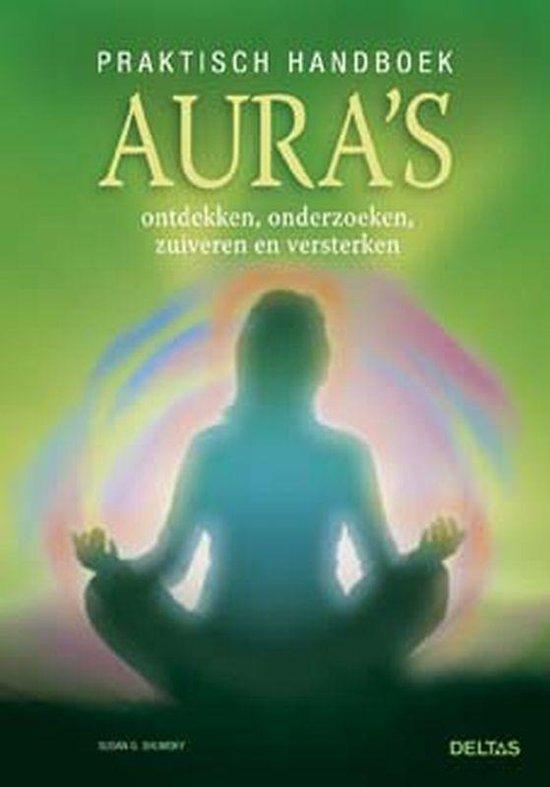 Praktisch Handboek Aura'S - S. Shumsky |