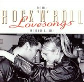 Greatest R&R Love Songs