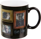 Harry Potter Portraits Mugs thermoractifs