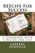 Reecipe for Success