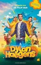 Het Boek Van Dylan Haegens