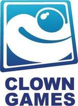 Clown Games Breinbrekers - Behendigheidspel
