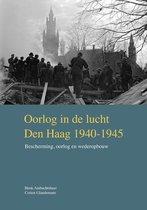 VOM-reeks 2019-1 -   Oorlog in de lucht – Den Haag 1940-1945