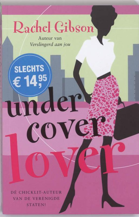 Undercover Lover - Rachel Gibson pdf epub