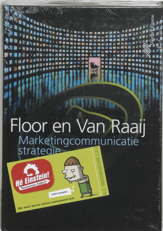 Marketingcommunicatiestrategie - J.M.G. Floor |