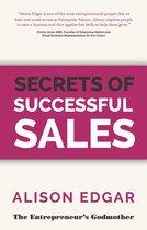 Secrets of Successful Sales