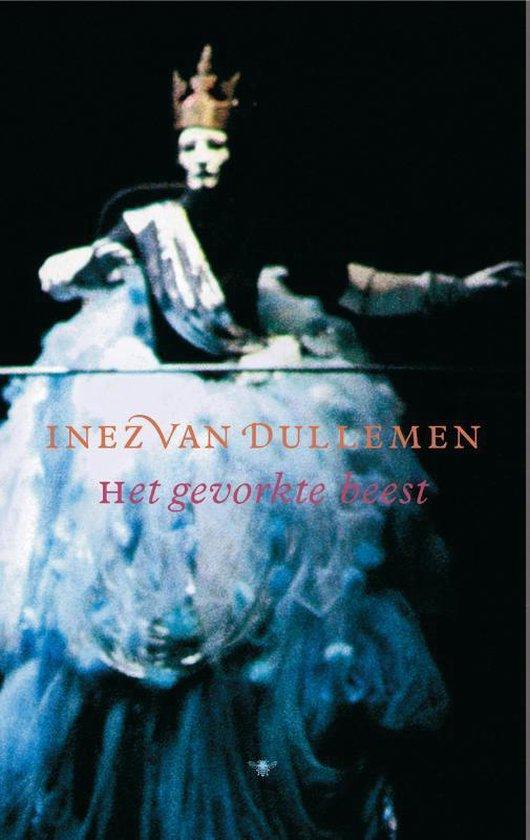 Het gevorkte beest - Inez van Dullemen | Fthsonline.com