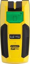 STANLEY FatMax S300 Materiaal Detector - met markeergleuf